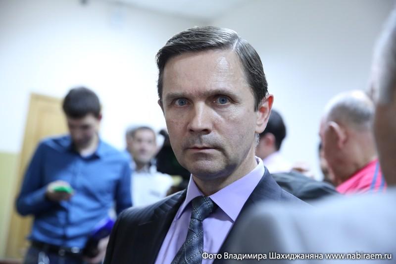 игорь михайлович адвокат