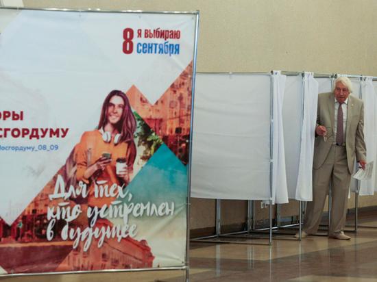 «Ткну, на кого бог пошлет»: как я работала на выборах Мосгордумы