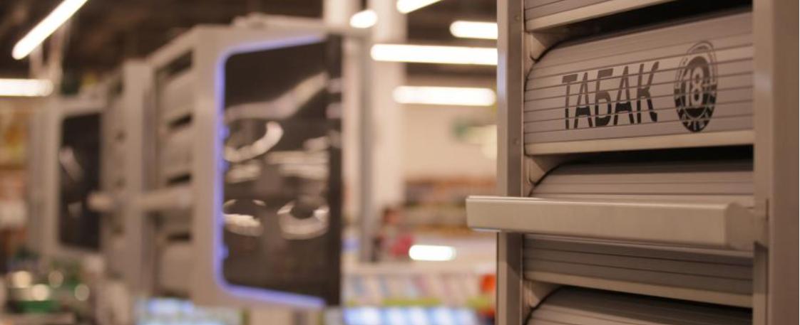 Продажи стиков для нагревателей табака выросли на треть