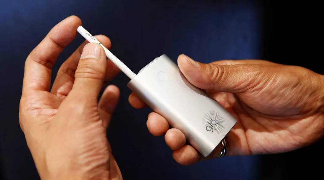Врач рассказал о лечении табачной зависимости в России
