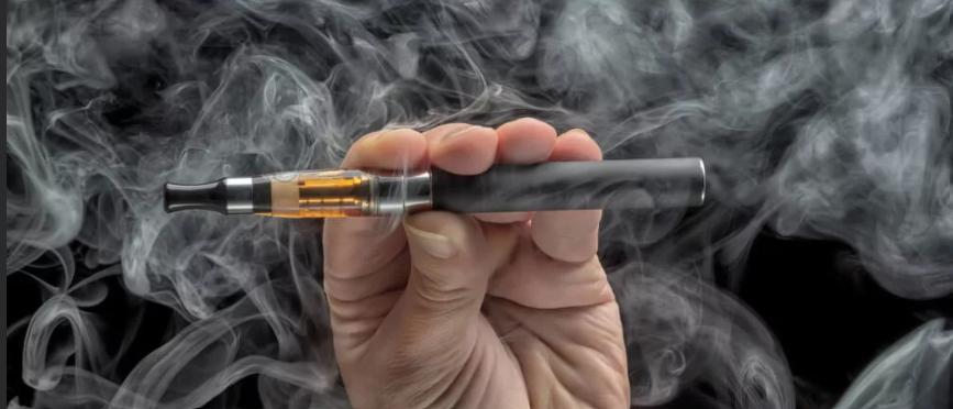 Подростки, использующие вейп, рискуют перейти на сигареты