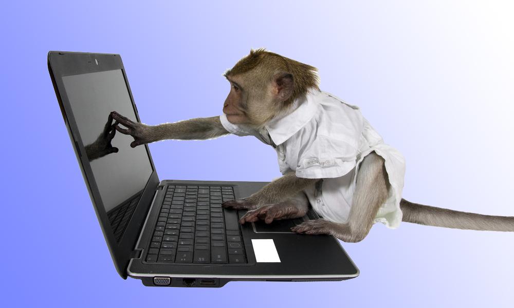 Прикольные картинки компьютер и человека, юбилеем лет подруге