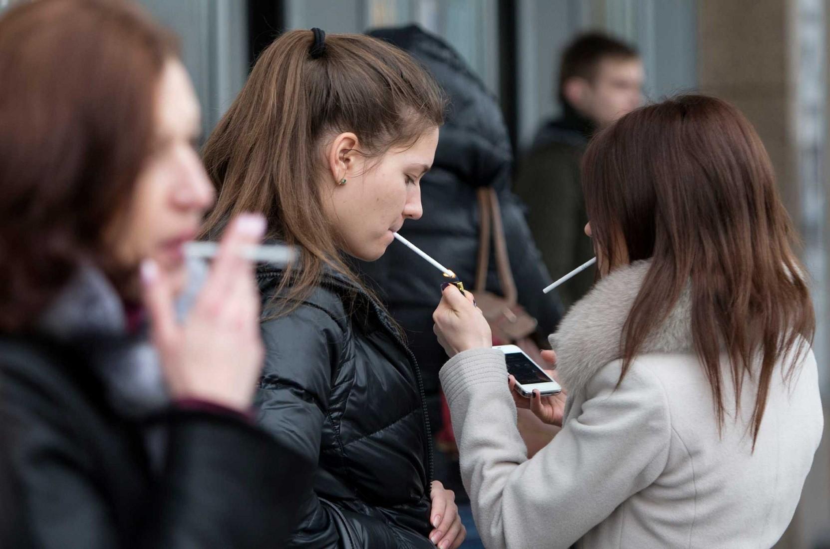 Учёные стали на шаг ближе к «прививке» от курения
